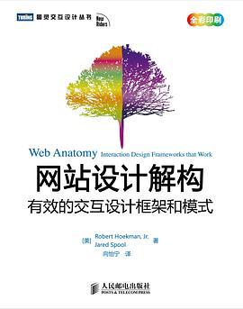 网站设计解构